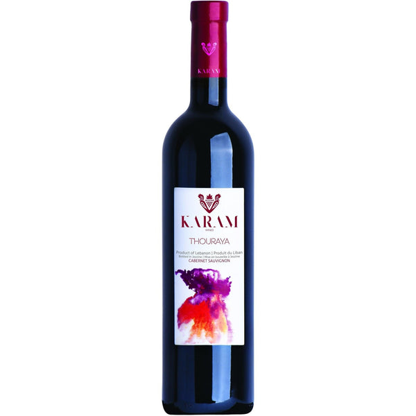 Karam Wines Thouraya 2011