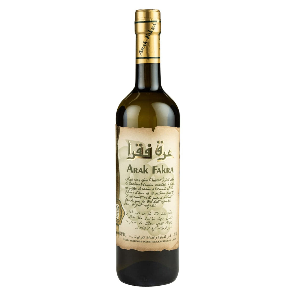 Chateau Fakra Arak 700ml