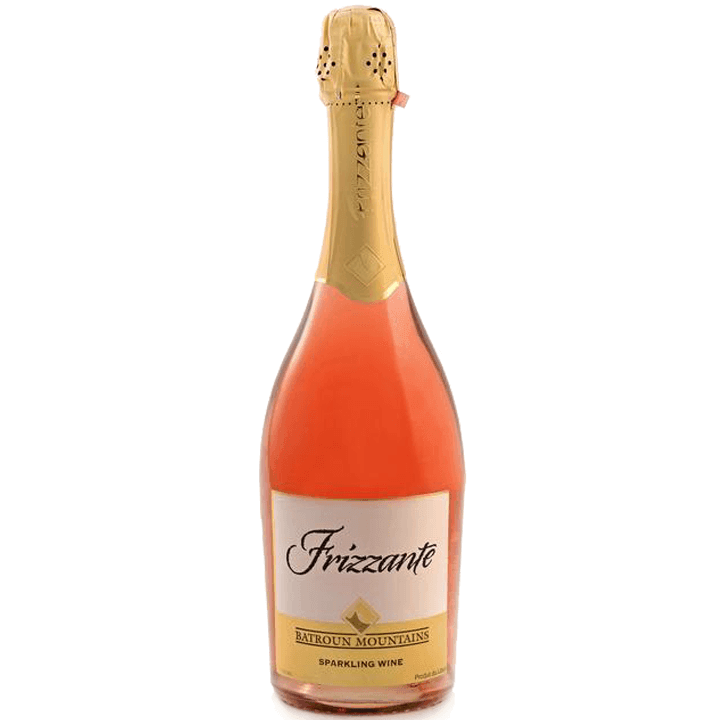 Batroun Mountains Frizzante Rose Sparkling Rose Wine