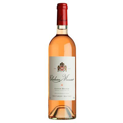 Chateau Musar Gaston Hochar Rose Wine