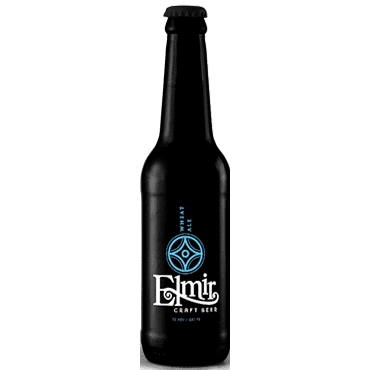 Elmir wheat ale - Pack of 16 bottles