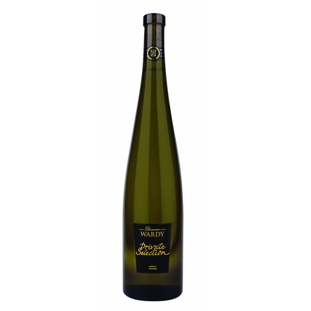 Domaine Wardy Private Selection White 2015