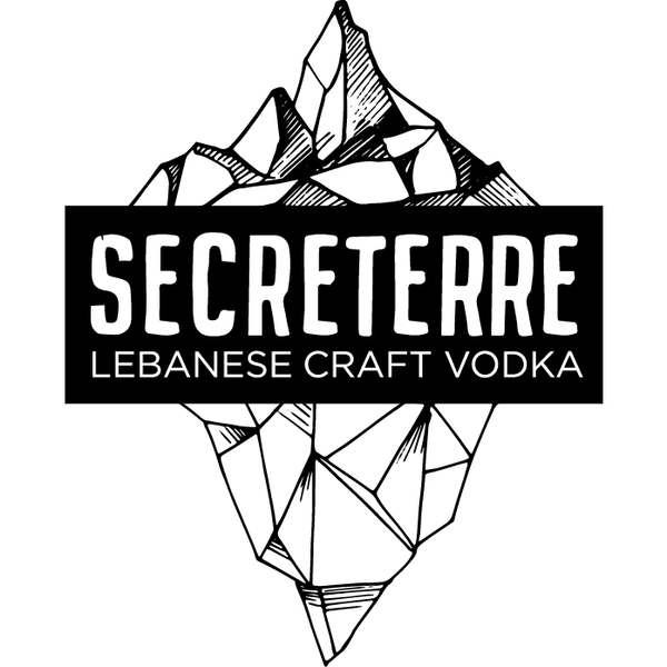 Secreterre Vodka