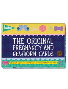 Pregnancy and Newborn Cards