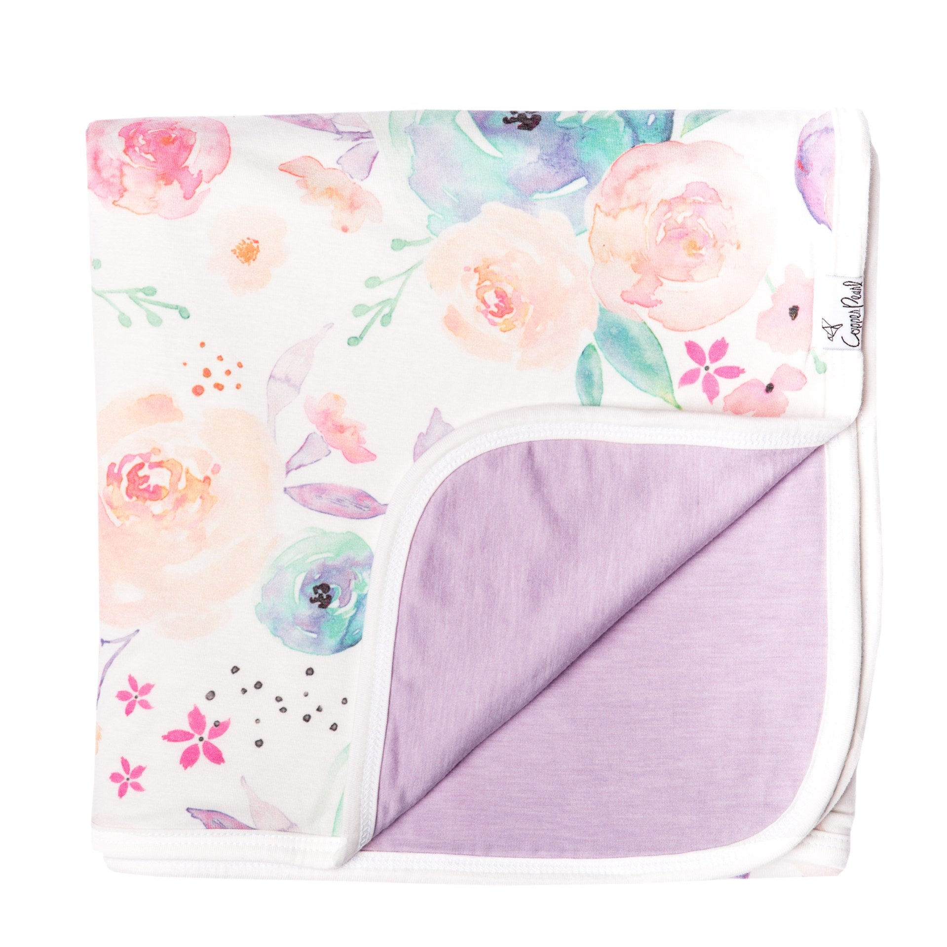 3 Layer Strechty Quilt - Bloom