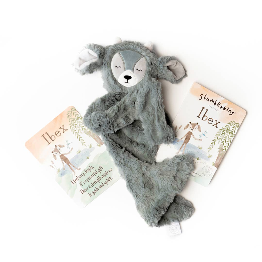 Ibex Snuggler Bundle