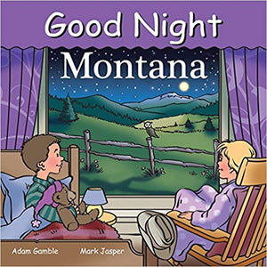 Good Night Montana