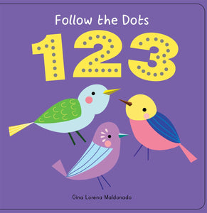 Follow The Dots: 123