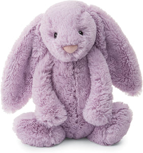 Bashful Lilac Bunny - Medium