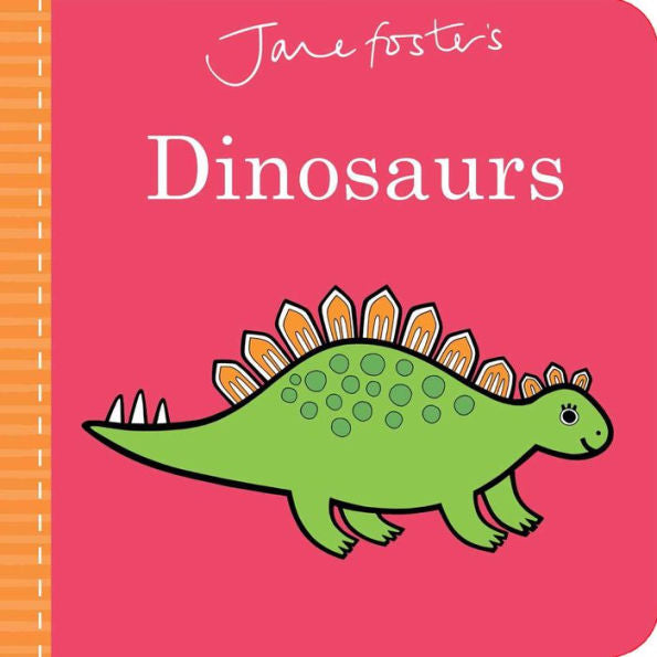 Jane Foster's Dinosaurs