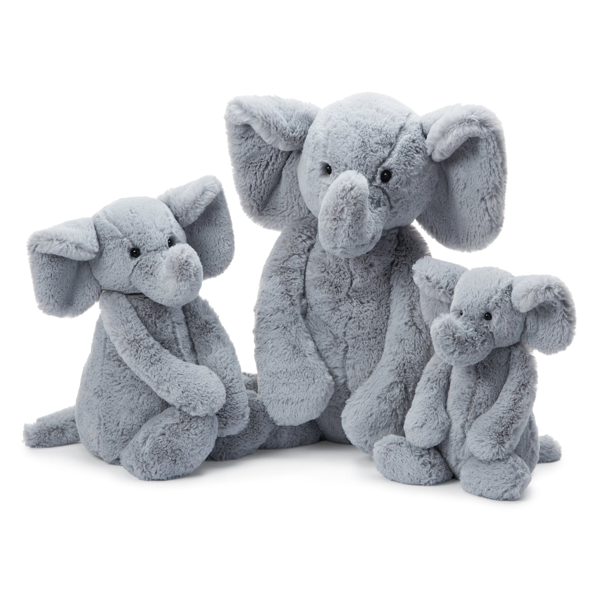 Bashful Elephant - Large
