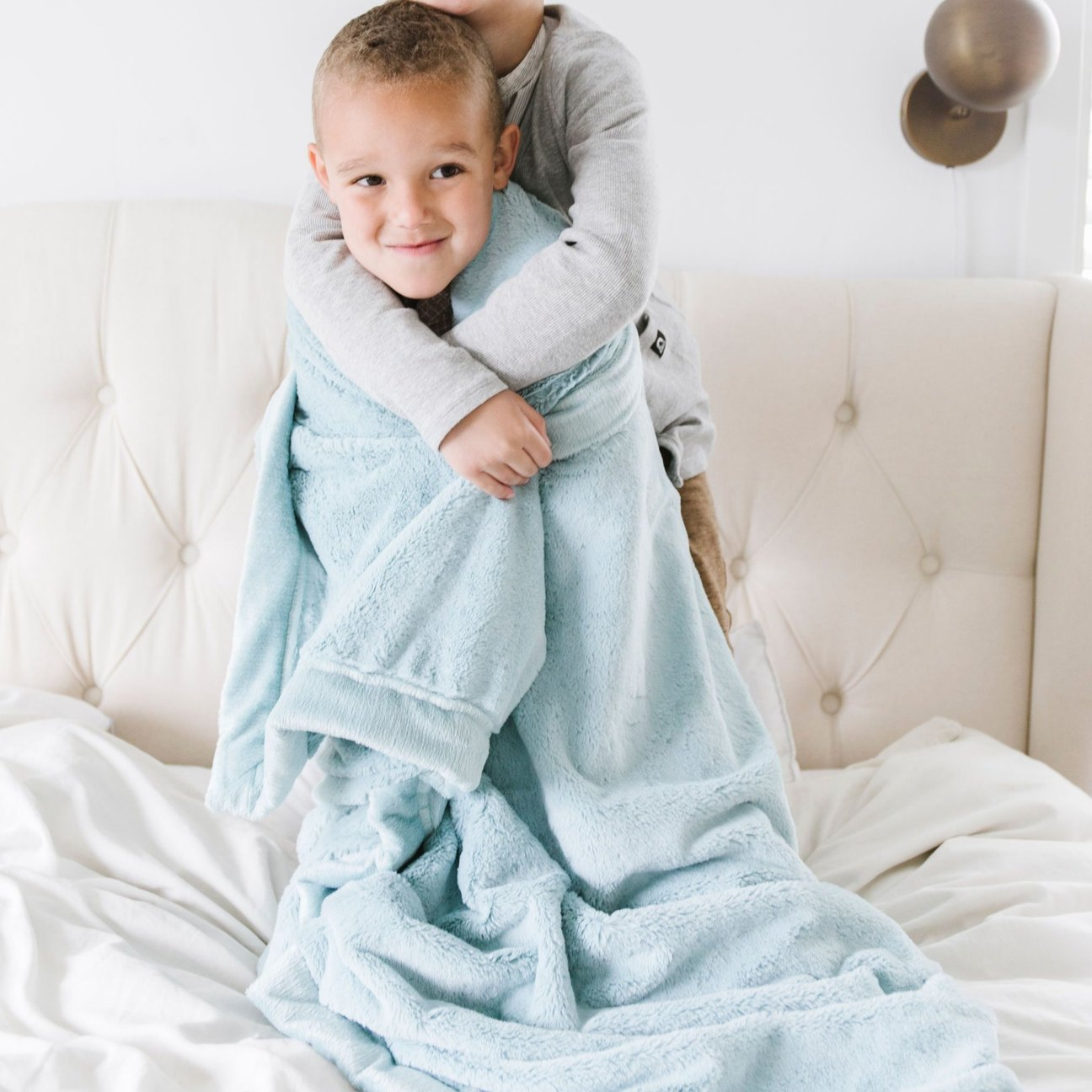 Dew Lush Blanket - Toddler
