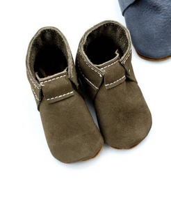 Scout Booties - Sage