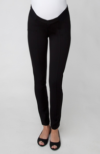 Career Ponte Maternity Pant
