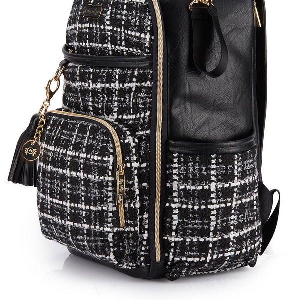 Boss Plus Diaper Bag Backpack - Kelly