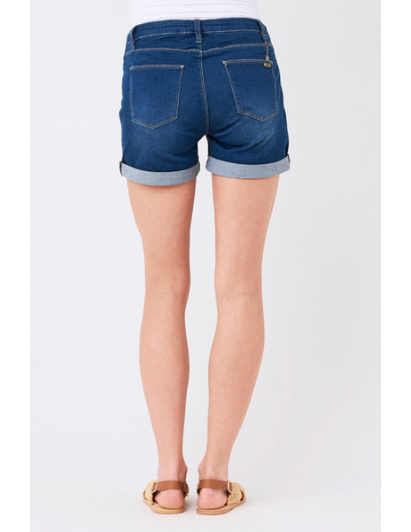 Isla Denim Short