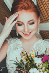 5 Tips to Help You Hire a Great Makeup Artist for Your CT Wedding