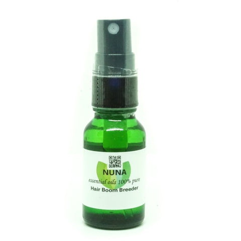 Hair Boom Breeder Essential Oil blend 15ml