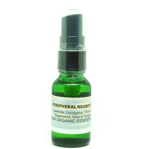 15 ml Peripheral Neuritis an Essential Oils for Neuropathy