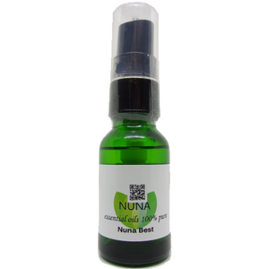 Nuna's Best Migraine Oil 15 ml