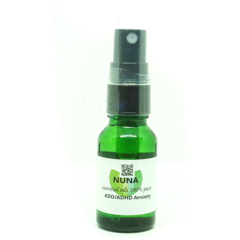 15ml ADD/ADHD  Anxiety Relief Oil