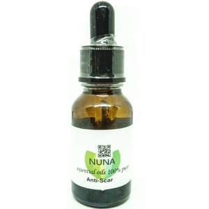 15ml Anti-Scar Blend Skin Healing Oil