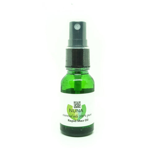 Rapid Max Essential Oil Blend 15ml