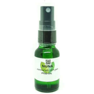 15ml PTSD Oil