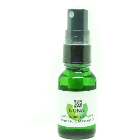 Therapeutic Massage Essential Oil blend 15 ml