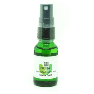 Nuna Pain Essential Oil Blend 15ml