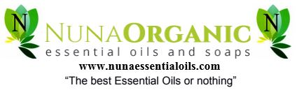 Nuna Essential Oils