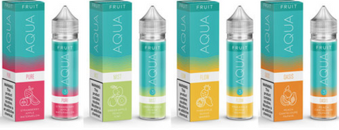 Aqua Fruits 60ml