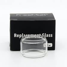 Maxluke 3ml Glass