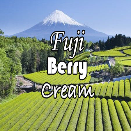 Fuji Berry Cream