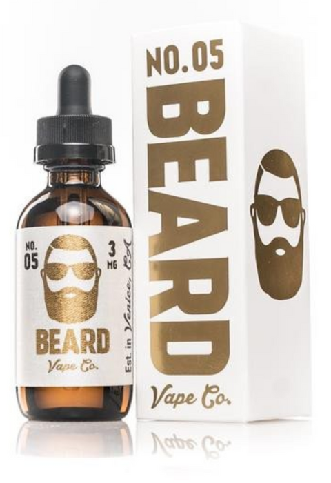 Beard Vape Co. 60ml