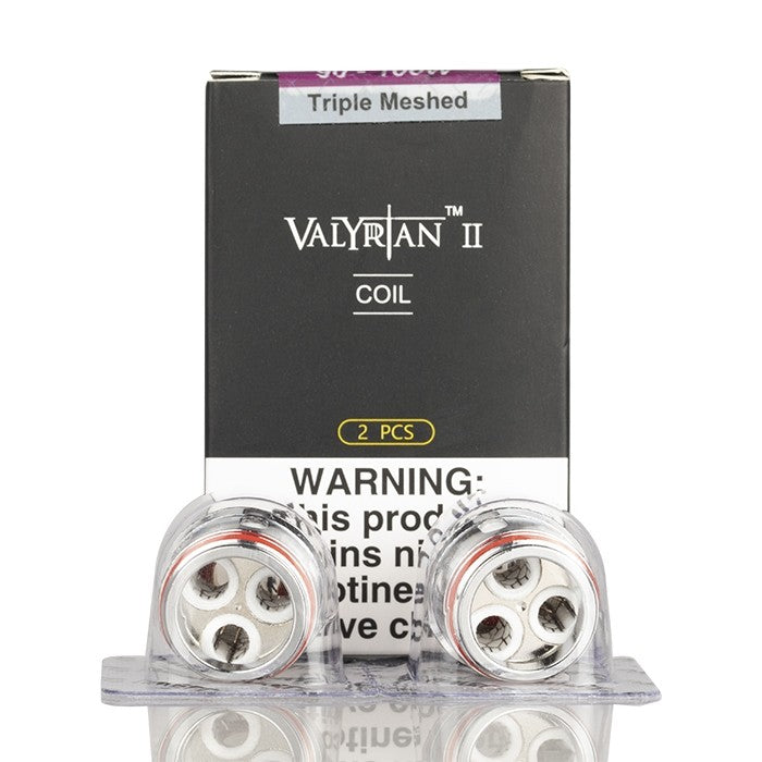 Valyrian 2 Coil (2pcs)