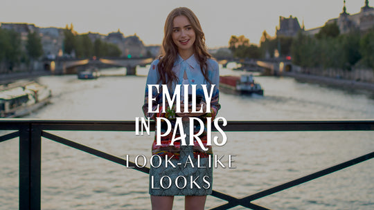 Emily in Paris Obsession: We recreated 5 looks, swimsuit-version