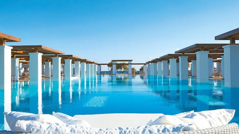 Amirandes Grecotel Exclusive Resort in Greece