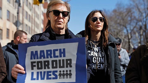 Let's March For Our Lives