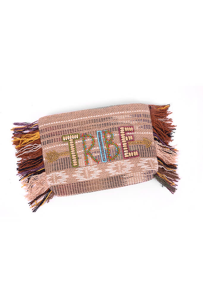 Tribe Pouch