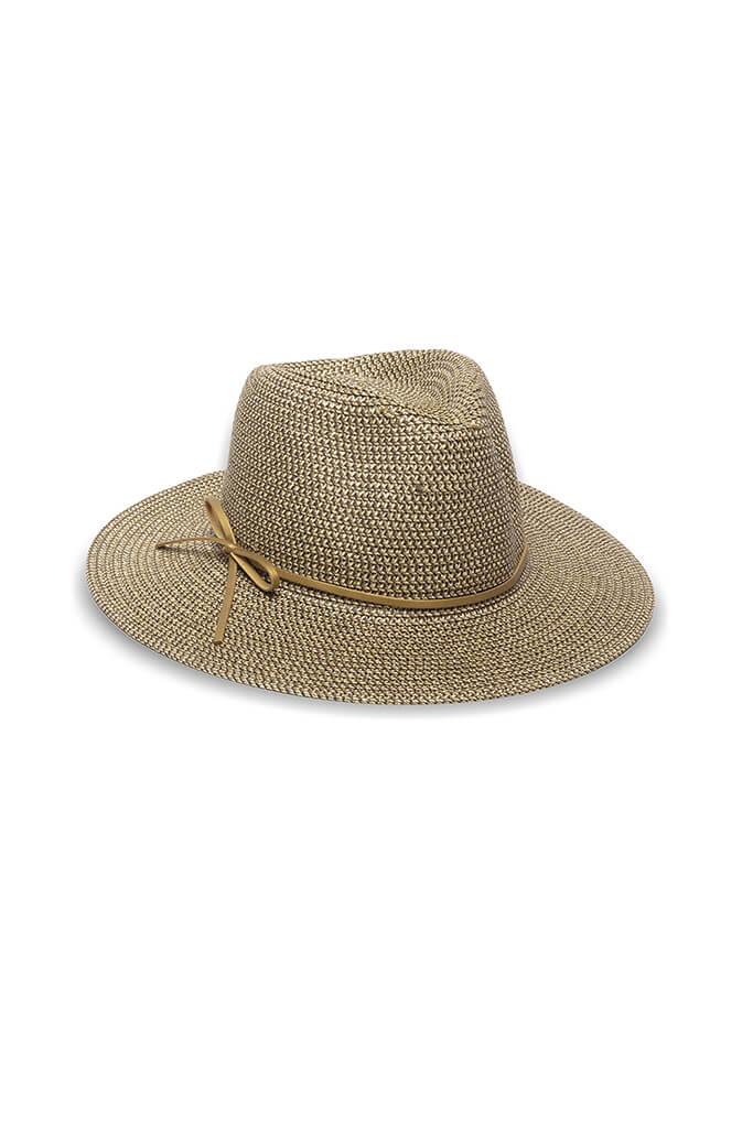 Esme Gold Hat