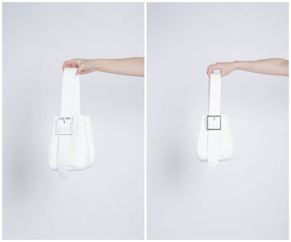 Frenny Bag (White)