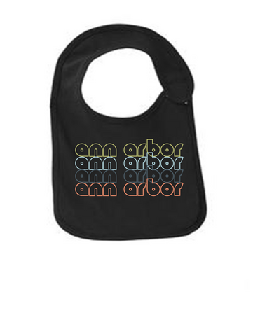Ann-Arbor-Michigan-Retro-Funny-Infant-Jersey-Bib