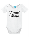 Biracial is Beautiful - Blended