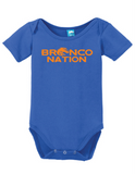Bronco Nation