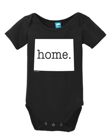 Colorado Home Onesie