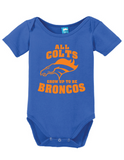 Colts Grow Up To Broncos
