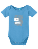 Denver Colorado Onesie