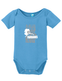 Fairbanks Alaska Onesie