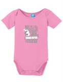 Grand Rapids Michigan Onesie